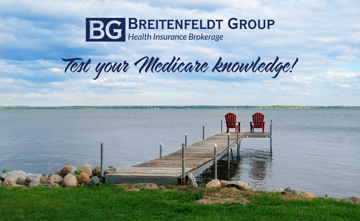 Test Your Medicare Knowledge